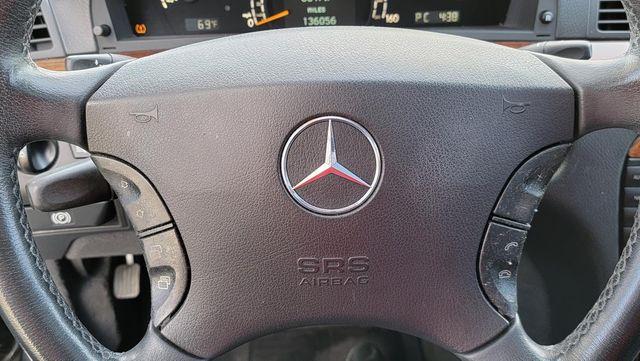 2004 Mercedes-Benz S500 5.0L Santa Clarita, CA 29