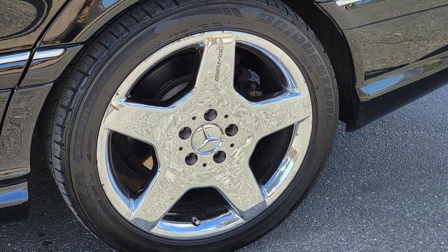 2004 Mercedes-Benz S500 5.0L Santa Clarita, CA 31