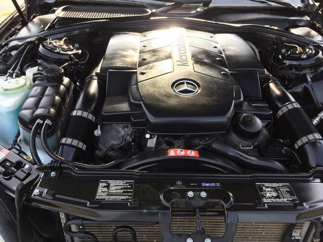 2004 Mercedes-Benz S500 5.0L in Sterling, VA 20166