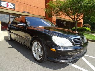 2004 Mercedes-Benz S55 AMG in Marietta, GA 30067