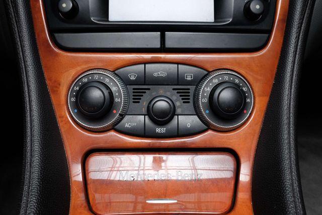 2004 Mercedes-Benz SL500 in Addison, TX 75001
