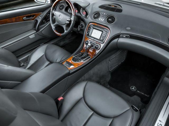 2004 Mercedes-Benz SL500 Burbank, CA 12