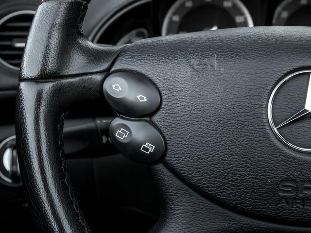 2004 Mercedes-Benz SL500 Burbank, CA 19
