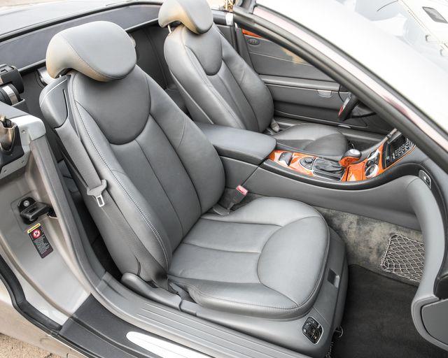 2004 Mercedes-Benz SL500 Burbank, CA 11