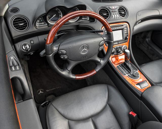 2004 Mercedes-Benz SL500 Burbank, CA 14