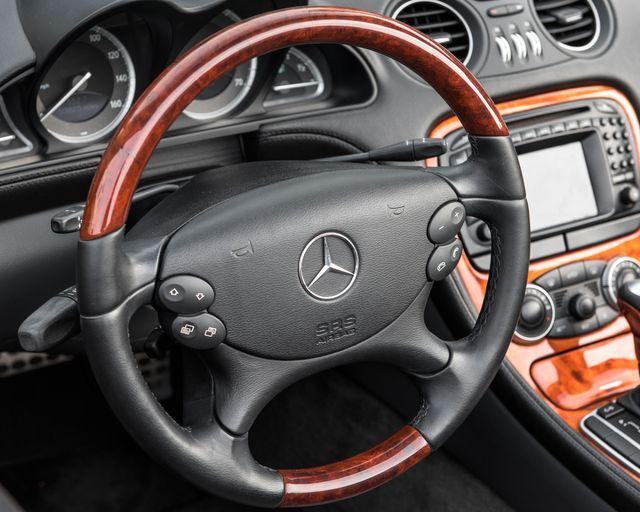 2004 Mercedes-Benz SL500 Burbank, CA 17