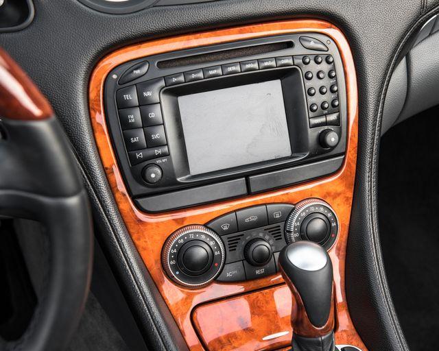 2004 Mercedes-Benz SL500 Burbank, CA 18