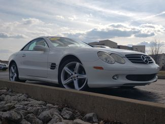 2004 Mercedes-Benz SL500    Champaign, Illinois   The Auto Mall of Champaign in Champaign Illinois
