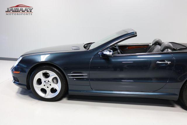 2004 Mercedes-Benz SL500 Merrillville, Indiana 30