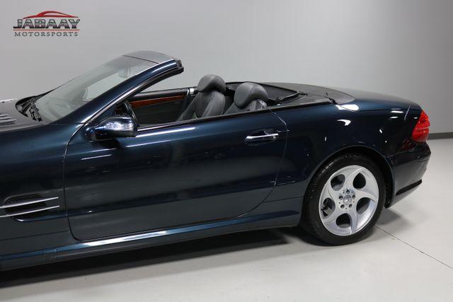 2004 Mercedes-Benz SL500 Merrillville, Indiana 31