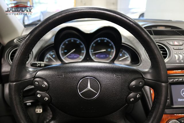2004 Mercedes-Benz SL500 Merrillville, Indiana 15