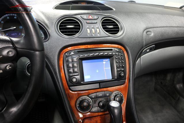 2004 Mercedes-Benz SL500 Merrillville, Indiana 17