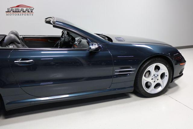 2004 Mercedes-Benz SL500 Merrillville, Indiana 37