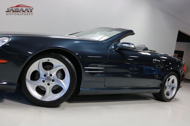 2004 Mercedes-Benz SL500 Merrillville, Indiana 29