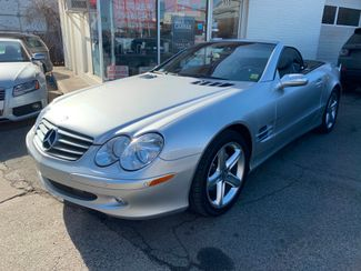 2004 Mercedes-Benz SL500 in New Rochelle, NY 10801