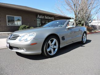 2004 Mercedes-Benz SL500 Roadster Only 55K Miles! Bend, Oregon