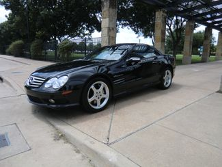 2004 Mercedes-Benz SL55 AMG in Addison, TX 75001