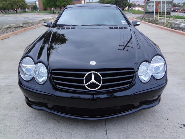 2004 Mercedes-Benz SL55 AMG Austin , Texas 19