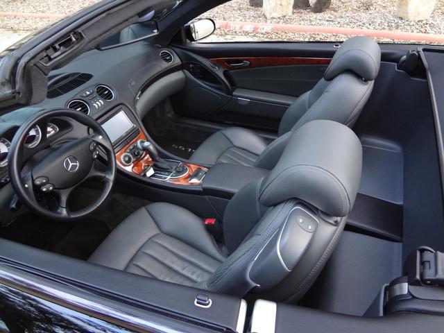 2004 Mercedes-Benz SL55 AMG Austin , Texas 37
