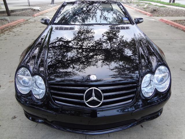 2004 Mercedes-Benz SL55 AMG Austin , Texas 7
