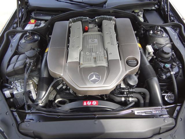 2004 Mercedes-Benz SL55 AMG Austin , Texas 42