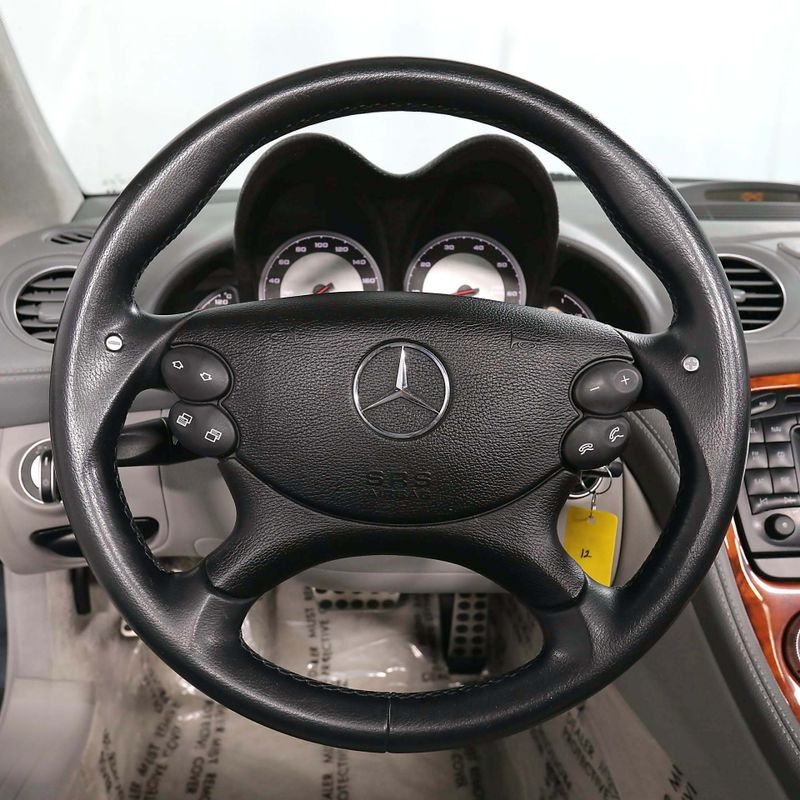 2004 Mercedes-Benz SL55 AMG - Extremely well maintained - 1 owner  city California  MDK International  in Los Angeles, California