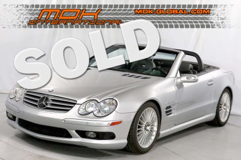 2004 Mercedes-Benz SL55 AMG - Heavily optioned! in Los Angeles