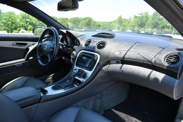 2004 Mercedes-Benz SL55 AMG Naugatuck, Connecticut 15
