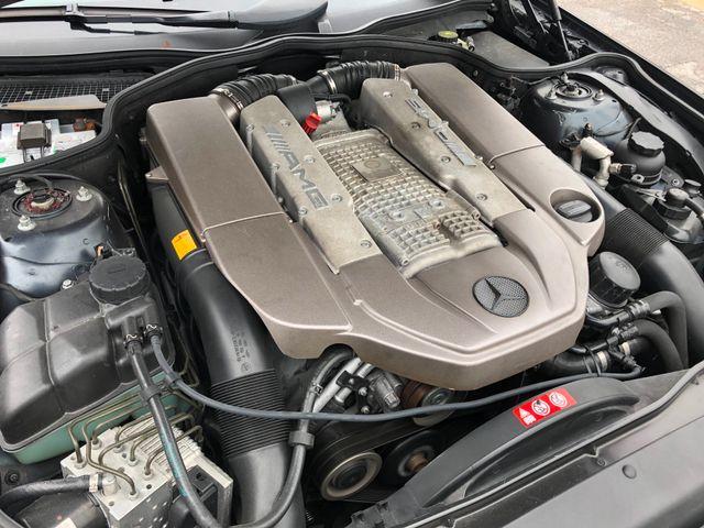 2004 Mercedes-Benz SL55 AMG Valley Park, Missouri 10