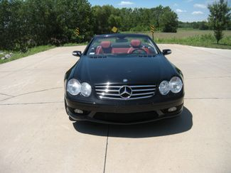 2004 Mercedes-Benz SL600 V12 TWIN TURBO Chesterfield, Missouri 14