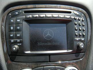 2004 Mercedes-Benz SL600 V12 TWIN TURBO Chesterfield, Missouri 28