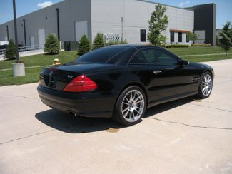 2004 Mercedes-Benz SL600 V12 TWIN TURBO Chesterfield, Missouri 11