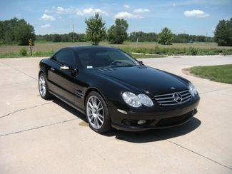 2004 Mercedes-Benz SL600 V12 TWIN TURBO Chesterfield, Missouri 2