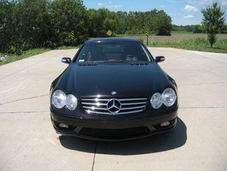 2004 Mercedes-Benz SL600 V12 TWIN TURBO Chesterfield, Missouri 15