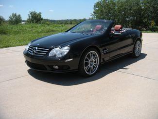 2004 Mercedes-Benz SL600 V12 TWIN TURBO Chesterfield, Missouri 1
