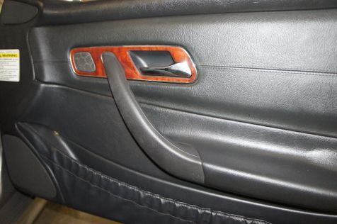 2004 Mercedes-Benz SLK320 Special   Tempe, AZ   ICONIC MOTORCARS, Inc. in Tempe, AZ