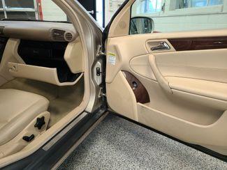 2004 Mercedes C-240 Ultra Low MILE GEM.  VERY SHARP Saint Louis Park, MN 20