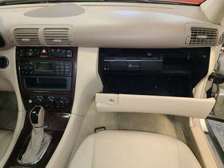 2004 Mercedes C-240 Ultra Low MILE GEM.  VERY SHARP Saint Louis Park, MN 22