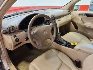 2004 Mercedes C-240 Ultra Low MILE GEM.  VERY SHARP Saint Louis Park, MN 3