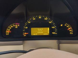2004 Mercedes C-240 Ultra Low MILE GEM.  VERY SHARP Saint Louis Park, MN 12
