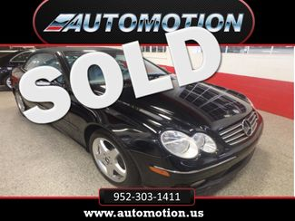 2004 Mercedes Clk500 CONVERTIBLE, VERY  FAST & SHARP!~ Saint Louis Park, MN