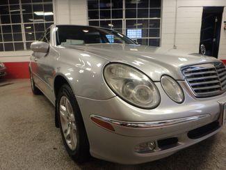 2004 Mercedes E320 4-Matic, LOW MILE, SPECIAL  ORDER SEDAN Saint Louis Park, MN 22
