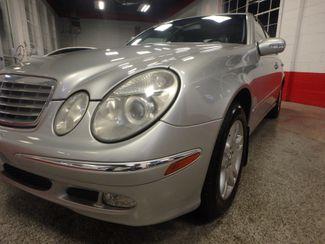 2004 Mercedes E320 4-Matic, LOW MILE, SPECIAL  ORDER SEDAN Saint Louis Park, MN 24