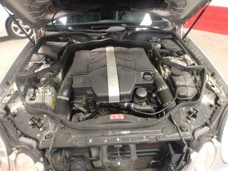2004 Mercedes E320 4-Matic, LOW MILE, SPECIAL  ORDER SEDAN Saint Louis Park, MN 26