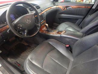 2004 Mercedes E320 4-Matic, LOW MILE, SPECIAL  ORDER SEDAN Saint Louis Park, MN 3