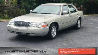 2004 Mercury Grand Marquis LS Premium in Atlanta, Georgia 30341