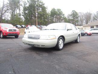 2004 Mercury Grand Marquis LS Premium Batesville, Mississippi 2