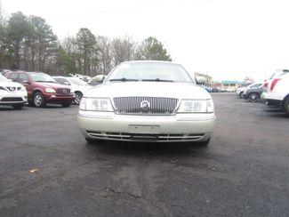 2004 Mercury Grand Marquis LS Premium Batesville, Mississippi 4