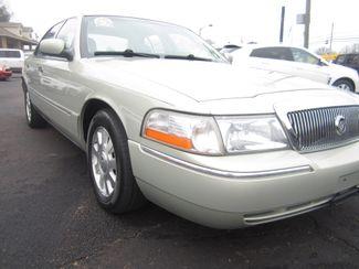 2004 Mercury Grand Marquis LS Premium Batesville, Mississippi 8