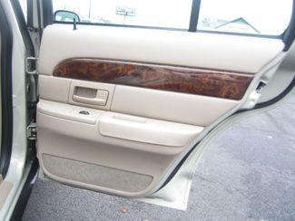 2004 Mercury Grand Marquis LS Premium Batesville, Mississippi 29